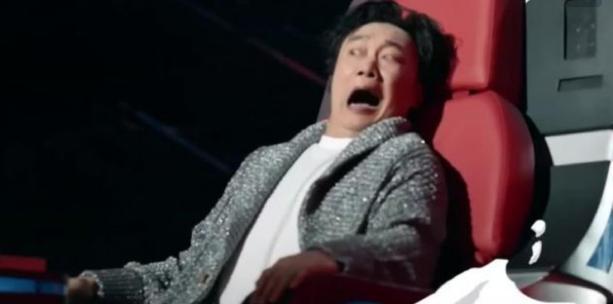 中国新歌声第二季陈奕迅名单