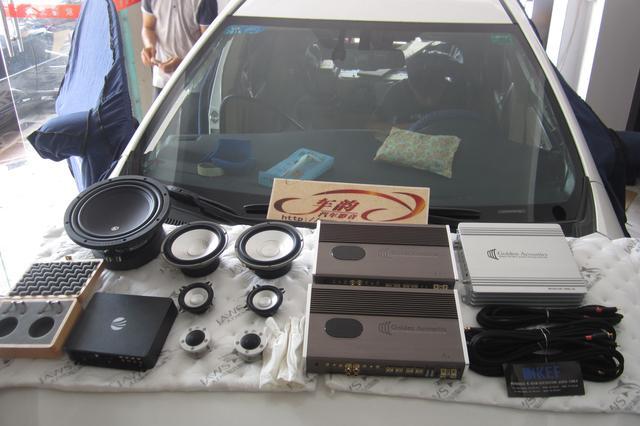 简单低成本改油电混动汽车实践_Model S论坛_手机汽车之家