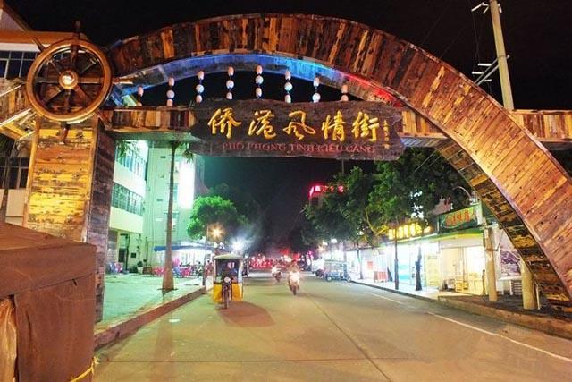 广西北海各乡镇有哪些好吃好玩的东西呢?