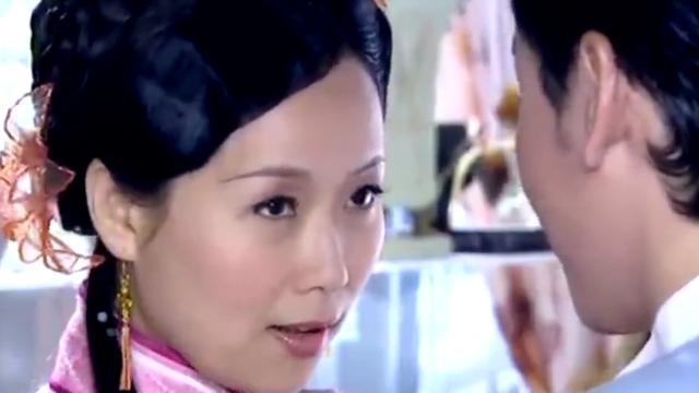 原来就是你:威廉对刘涛感兴趣,叶童竟说刘涛是脱缰野马!