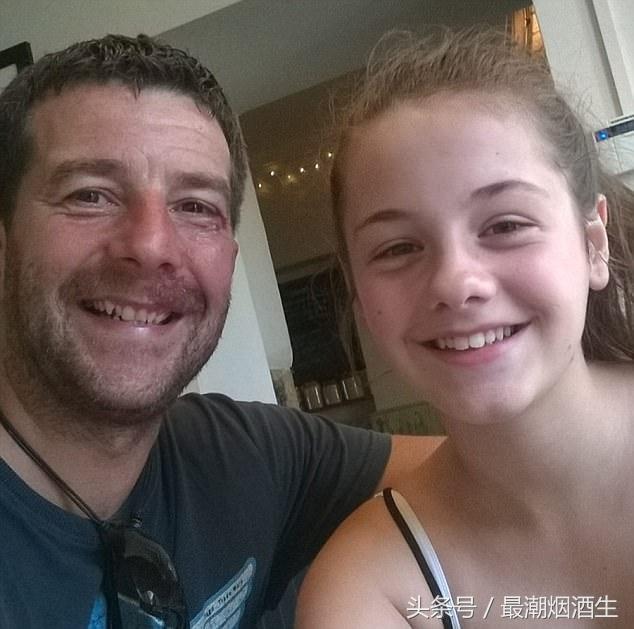"""轰动香港的""""父亲性侵13岁女儿""""案惊天反转……"""