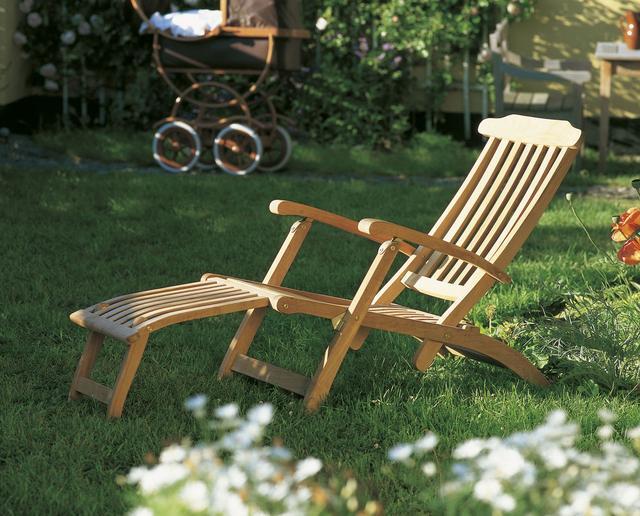 美式休闲椅设计