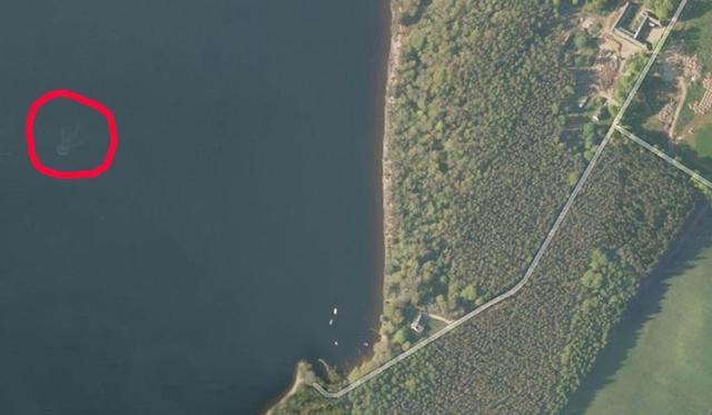 英国60岁男子苦守湖边26年,终于见到尼罗湖水怪证... _新浪博客