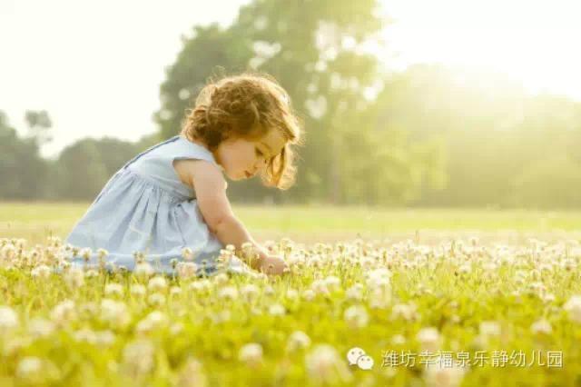 春季宝宝过敏性疾病高发,除了食物,花粉也能引起过敏!需警惕