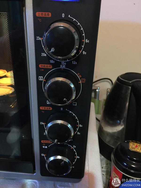 有了它在家也是烘焙达人!热销四款家用烤箱推荐