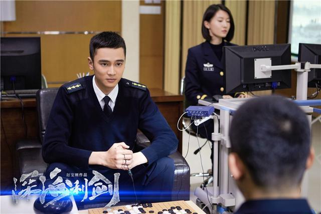 《深海利剑》赵宝刚导演片场尬舞尬唱,演绎各个不... _网易视频