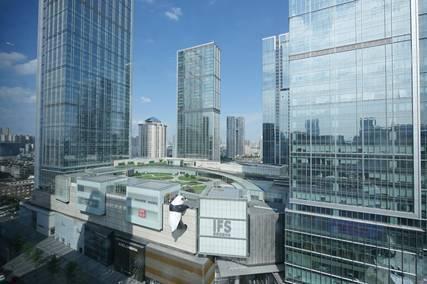 西部国际金融中心-成都西部国际金融中心楼盘详情-成都房天下