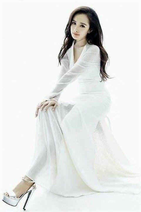 中国女星最性感孕妇照