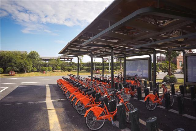 好消息!嘉兴市区将更新2000辆公共自行车 - 手机新蓝网