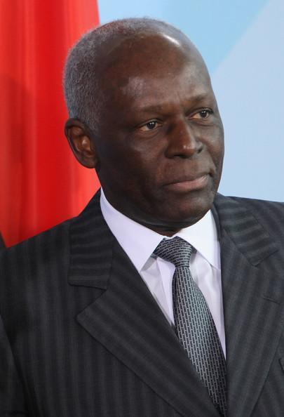 安哥拉总统洛伦索:期望中安两国合作更加深入 实现合作共赢