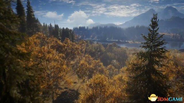 《猎人:野性的呼唤》主机版发售日和售价公布