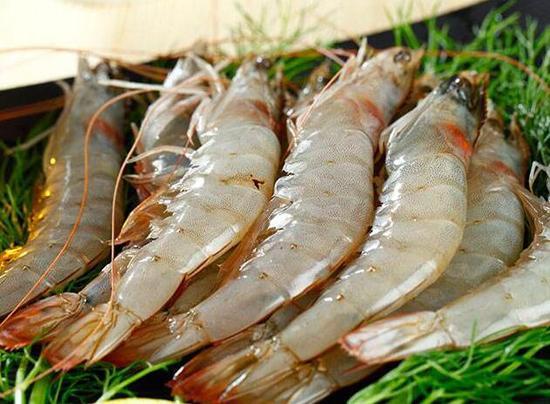 厄瓜多尔白虾为什么便宜