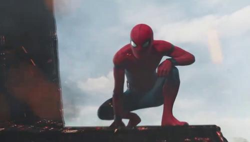 蜘蛛侠:英雄归来在线观看 - 电影蜘蛛侠:英雄归来... - 莉莉影院