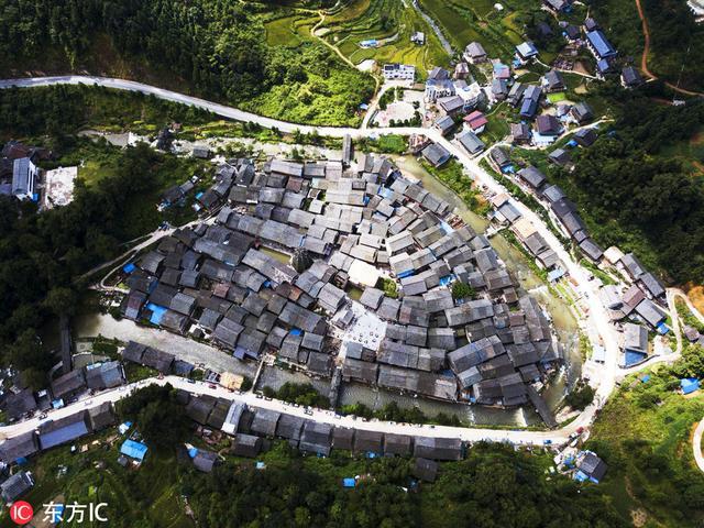 贵州仙人岭图片大全