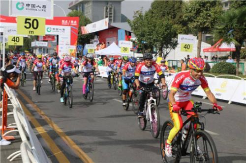 【赛事交管】2019环中国国际公路自行车赛·安顺赛段,速来围观!