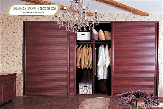 什么是整体衣柜 整体衣柜哪个牌子好