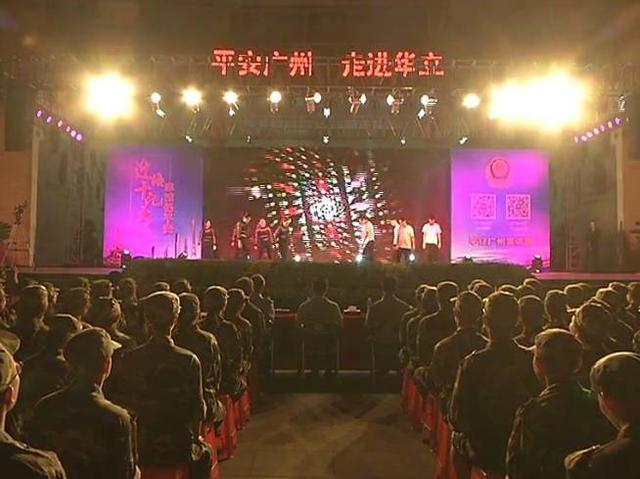 广州华立科技职业学院举行招聘会,多家粤港澳知名企业参与