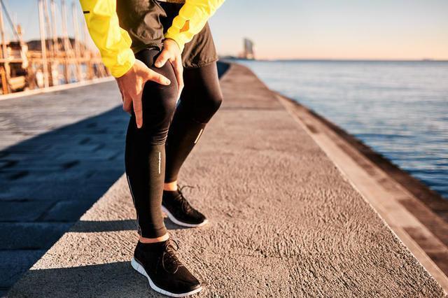 对于膝关节疼痛,你总是一忍再忍?早看到这个就不至于那么遭罪了!