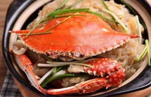 梭子蟹、帝王蟹、皇帝蟹…常见食用蟹装腔指南