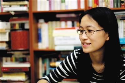 张怡微:独生子女的经验走入历史,我要用小说记录下来