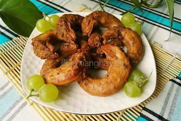 卤鸡饭图片