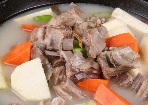 怎樣煮羊排好吃又簡單