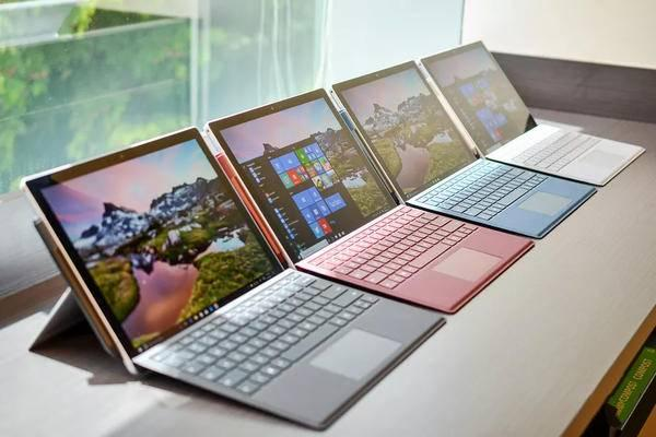 为创新乏力的笔电行业注入新活力,微软Surface Pro X体验