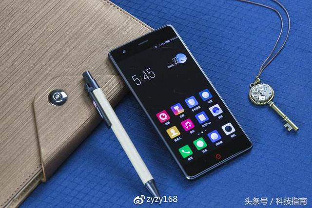 真用顶级配置,努比亚Z17智能手机界的王者荣耀