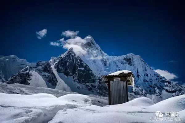 世界上10大高山,竟然有5座在中国,海拔均在8000米以上!_腾讯网