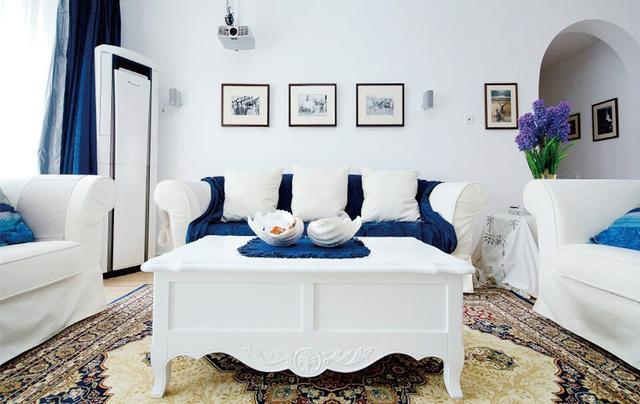 地中海风格家具沙发介绍