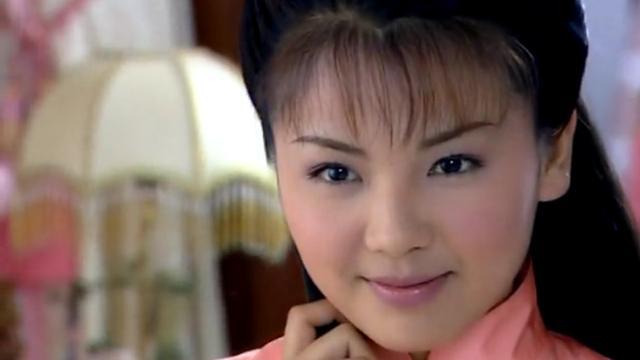 原来就是你:刘涛初为人妇真漂亮!威廉表面上对锦儿好好,实际却十分厌恶!
