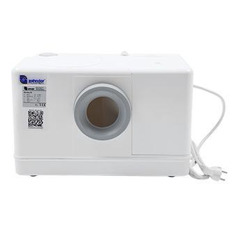 内置泵污水提升器与外置泵污水提升器优劣详解