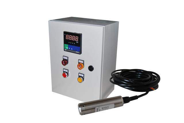 全自動液位控制器接線