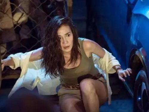 求问,当初《战狼2》临时加钱的女一号是谁啊? - 小组讨论 - 豆瓣
