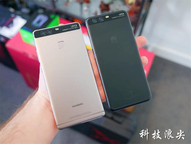 华为P10评测:如果手机发布在去年,它就是独一无二的王者