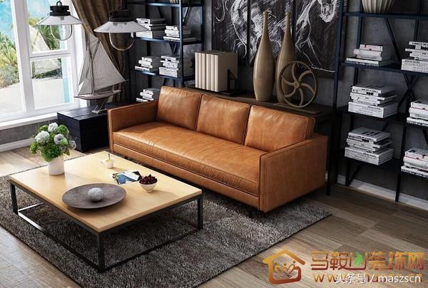 皮沙发清洁保养去异味小妙招