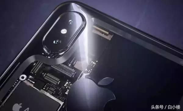 iPhone 8概念图曝光,透明背板能否成为手机设计新风向?