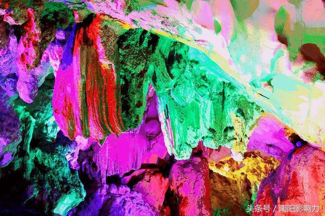 八仙洞景区-景区介绍-门票价格-自驾路线-自... - 河南旅游资讯网