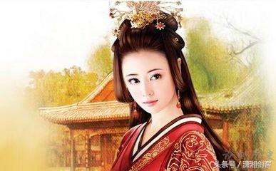 美人心计:刘启的三个女人,他最爱的是王娡,还有一个他也深爱过