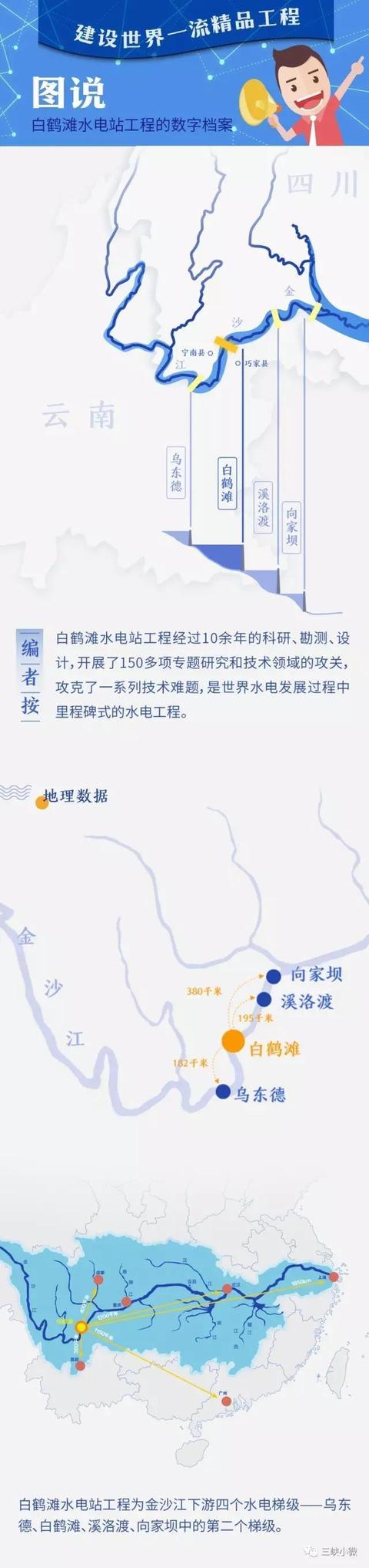 【组图】金沙江巧家县白鹤滩水电站移民安置点最新全... _云南网