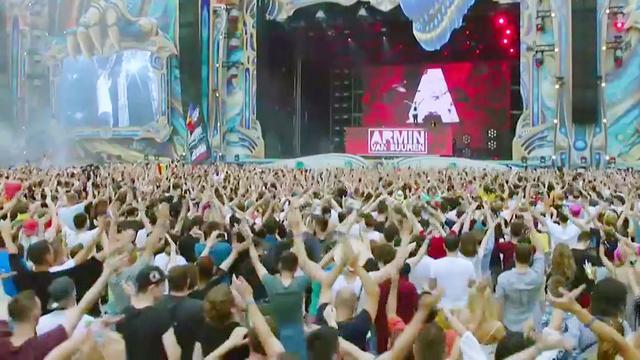 世界排名第一DJ是谁? – 手机爱问