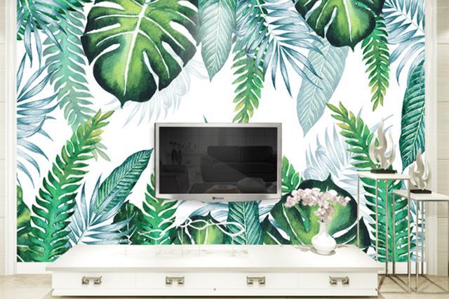9款客厅电视影视墙,微晶石大理石欧式简约5D背景墙