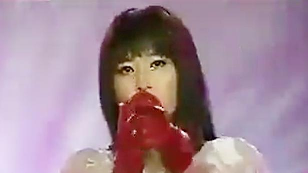 女歌手于洋图片