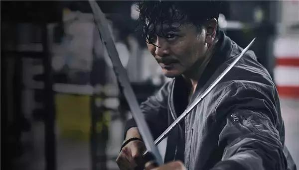 20170808古天乐陈汉娜为电影《杀破狼贪狼》做客【... -bilibili