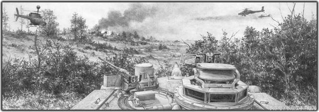 坦克的画法大全_其他交通工具-简笔画大全