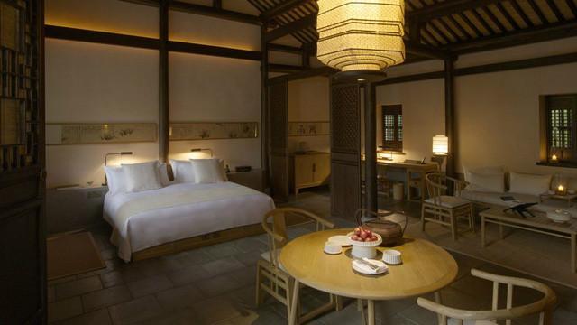 """""""法云安缦酒店""""的全部点评-杭州酒店-大众点评网移动版"""