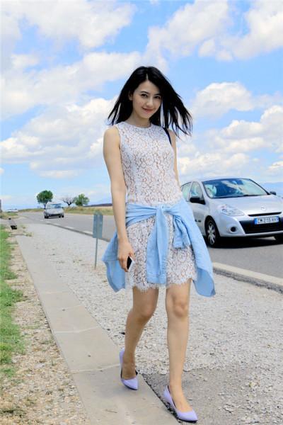 中国十大美女明星,4位来自北京电影学院