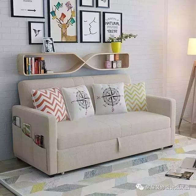 2018年流行沙发选择推荐 潮流实用沙发-装酷网