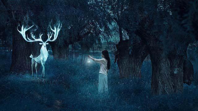 小说:她等车时踩空掉进下水道,醒来满屋子古装男女,喊她公主