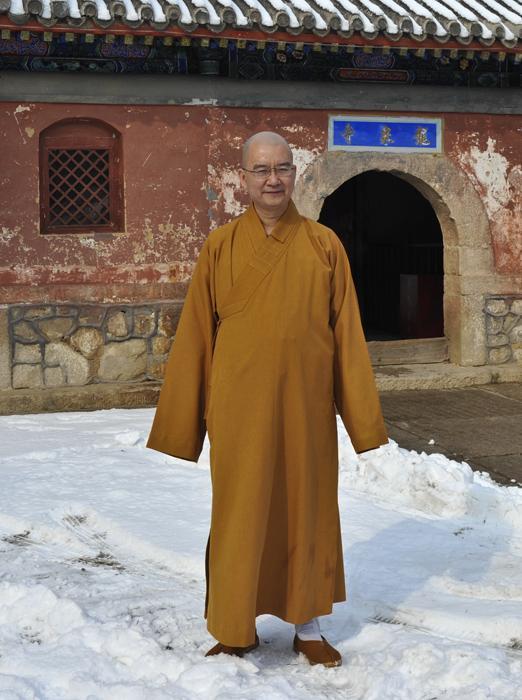 学诚法师如何把龙泉寺打造成中国最牛寺庙 - 第一星座网